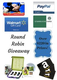 Enter to win over $2