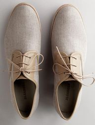 Jil Sander oxfords
