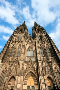 Cologne Cathedral Th
