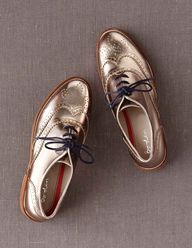 gorgeous Brogue