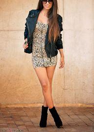 love leather & anima...