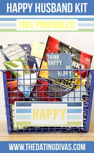 Happy Husband gift b