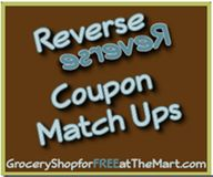 Reverse Coupon Match