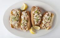 Shrimp Rolls