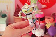 Buzz pen
