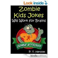 Free Zombie Kids Jok