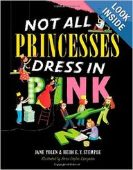 Not All Princesses D