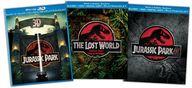 Amazon: Jurassic Par