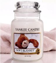 Soft Blanket Yankee