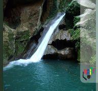 Bassin Bleu, Jacmel,
