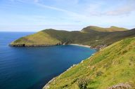 Keem Beach in Achill
