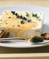 Honey-Soaked Feta (1