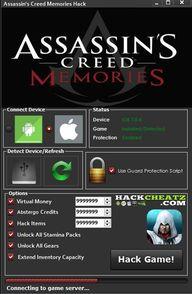 Assassin's Creed Mem...