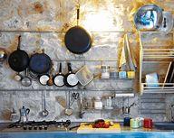 Kitchen. Renovated r