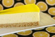 Chilled Lemon Cheese