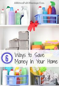 Easy Ways to Save Mo