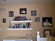 Vintage Room Ideas f