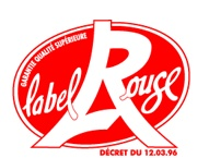 Le Label Rouge, le s