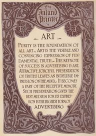 What is Art?...