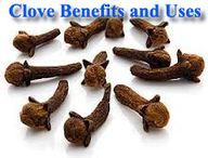 Cloves grow naturall