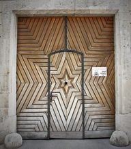 The Star Door