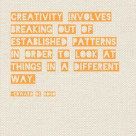 #quote #creativity #