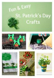 fun and easy st patr...