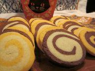 Halloween Pinwheel C