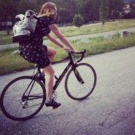 Riding your bike wea