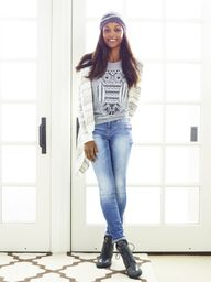 Owl Sweatshirt + Jeg