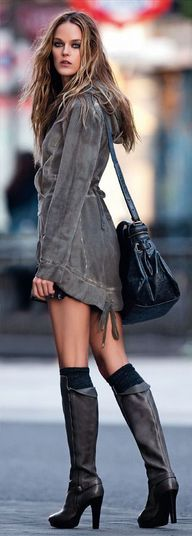 Wear womens shoes. F...
