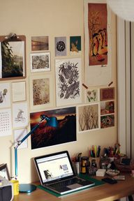 Workspace and Galler...