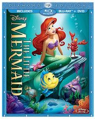 LITTLE MERMAID: DIAM