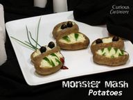 Monster Mash Potatoe