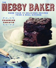 The Messy Baker cook