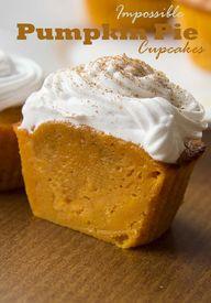 Impossible Pumpkin P...