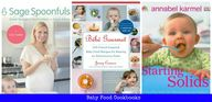 baby cook books.Fres