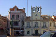 Casçais Old Town