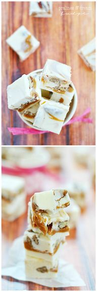 Pralines & Cream Fud