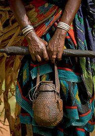 borana tribe, ethiop