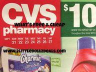 Updated * CVS Sales