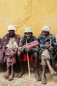 Elders Meeting . Eth