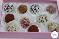 Chocolate Truffles &