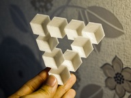 Penrose Triangle Ill