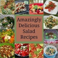 Amazing salad recipe