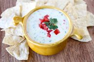 Warm Queso Dip recip