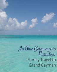 JetBlue Getaways to