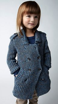 burberry kids x