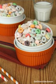 Fruity Muddy Buddies