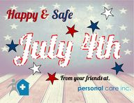 Have a safe and happ